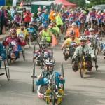 2013 Kelly Brush Century Ride