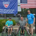 2014 US Open Wheelchair Championship