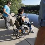 A retreat for veterans