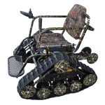 Action TrackChair