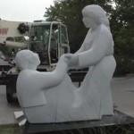 ​Craig Hospital unveils new sculpture