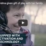 Donna Lowich Quadriplegic Grandma
