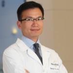 Dr Daniel Lu