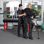 Ekso GT Robotic Exoskeleton