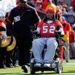 Paralyzed Athlete Eric LeGrand Signs On as Sportscaster With Bucs