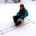Hannah Locke paralyzed athlete