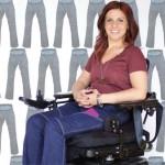 Heidi McKenzie Alter Ur Ego jeans