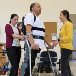 Recovering from Spinal Cord Injury: Treatment Stages