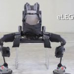 Berkeley Bionics: Introducing eLEGS