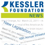 Kessler Foundation News