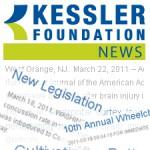 Kessler Foundation News