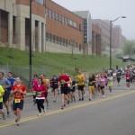 Knoxville Marathon