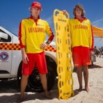 Lifesavers cut spinal injuries