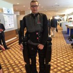 London's bionic man