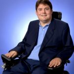 Marc Buoniconti, a champion of spinal cord injury awareness, appointed to UM Board of Trustees