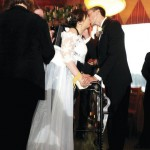 Michaela Bushey paralyzed bride