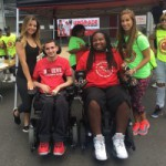 Mikey Nichols and Eric LeGrand