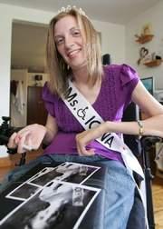 Ms Wheelchair Iowa