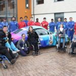 nathalie-mcgloin-with-motorsport-students