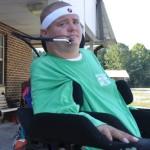Paul Boyd living in nursing home