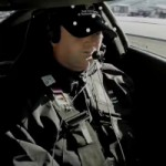 Quadriplegic Sam Schmidt Drives 106 MPH