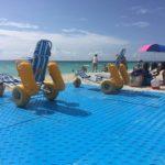 Sabrina Cohen Foundation accessible beach