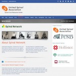 Spinal Network Homepage