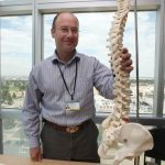 Cords and harmony: UCD prof eyes new way to treat spinal cord injuries
