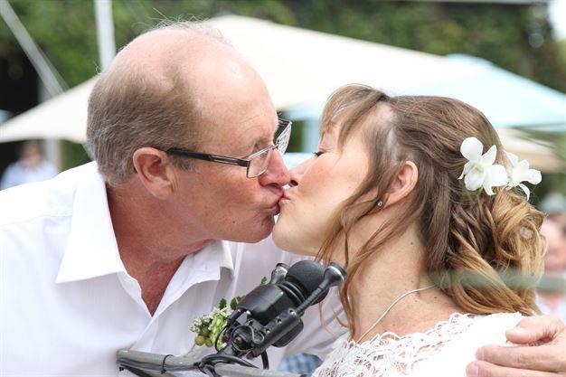 Tracy Todd Wedding 2
