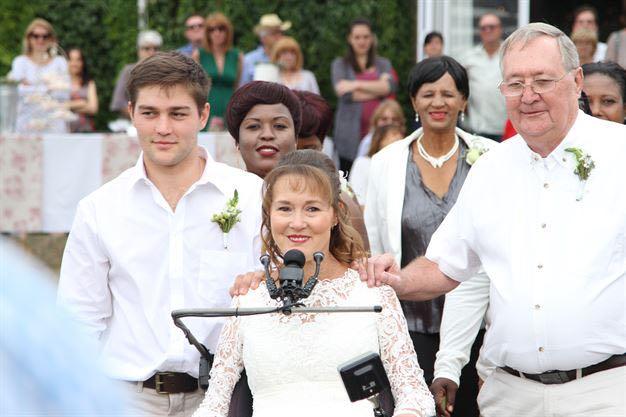 Tracy Todd Wedding 3