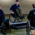 How wheelchair skills can give you independence