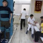 China Offers Unproven Medical Treatments