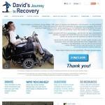 DavidsJourneyToRecovery.com