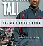 Kevin Everett steps into the spotlight in new book 'Standing Tall'