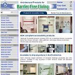 Barrier Free Architecturals