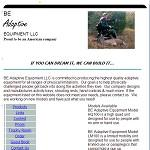 BE Adaptive EQUIPMENT LCC