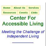 Center For Accessible Living – Disability Resource Center