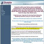Social Security disability forms-SSI online benefits