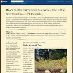 Rays Littlestar
