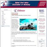 The Spinal Cord Injury Association of Kentucky