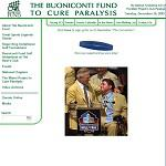 The Buoniconti Fund to Cure Paralysis