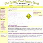 The Spinal Cord Injury Zone