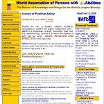 World Association of Persons with disAbilities