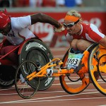 mens 200 metre at 2008 Beijing Paralympic Games