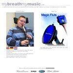 mybreathmymusic.com