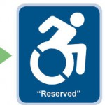 new disability sign