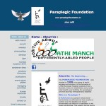 ParaplegicFoundation.in