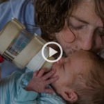 quadriplegia embraces motherhood