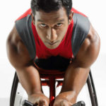 repeated muscle stimulation restore movement post paralysis