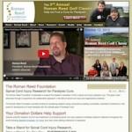Roman Reed Foundation